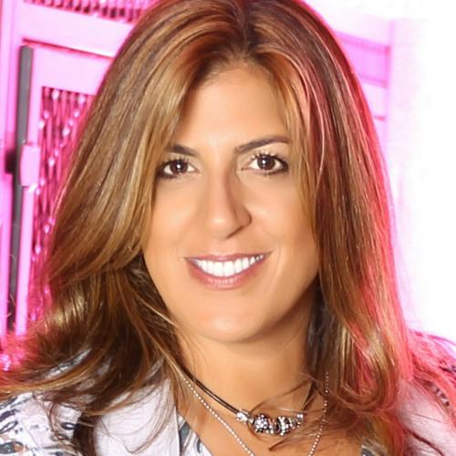 Jenny Rockis's avatar