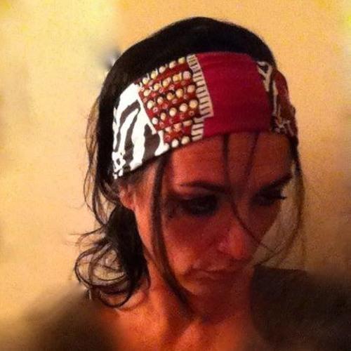 Sandrine Bellaciao's avatar