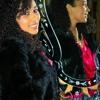 cA tua glória faz Fernanda Brum Portada del disco