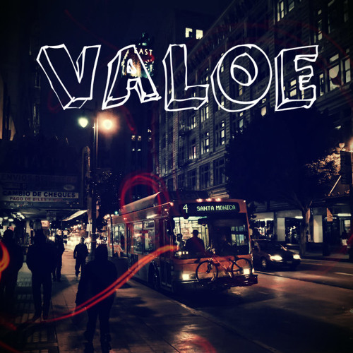 Valoe's avatar