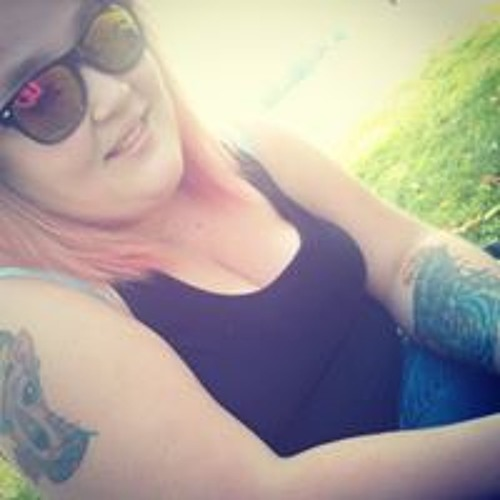 Amanda Jenkins 30's avatar