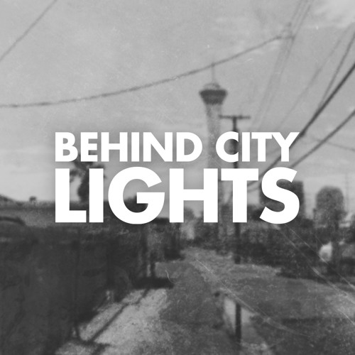 Behind City Lights's avatar