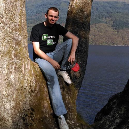 Darren Carrigan's avatar