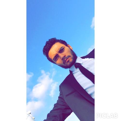 Hazem El-arargy's avatar