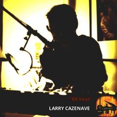 Larry Cazenave
