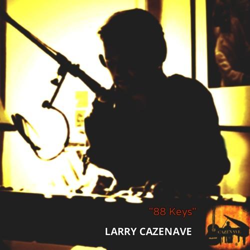 Larry Cazenave's avatar