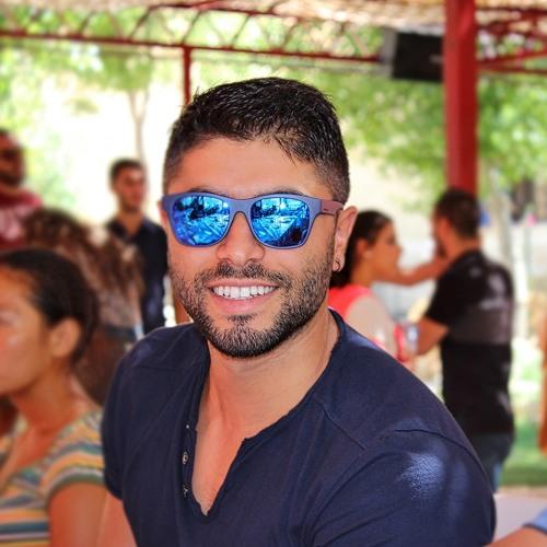 Jad Fakhry's avatar