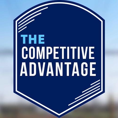 The Competitive Advantage's avatar