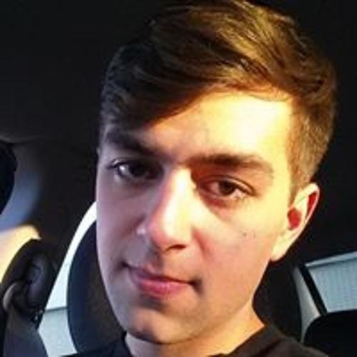 Robert Marrett's avatar