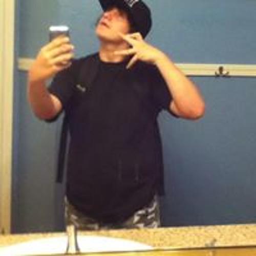 Travis Holt 8's avatar