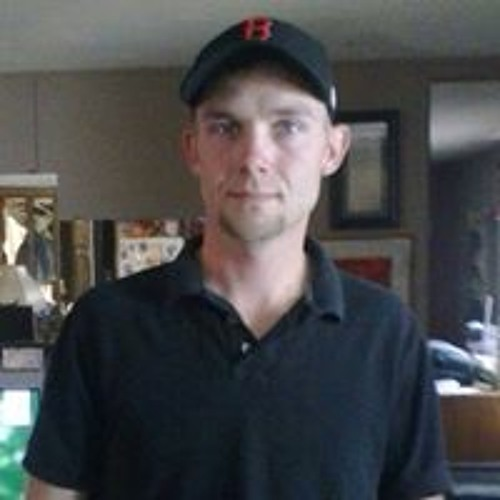 Joshua Shaver's avatar