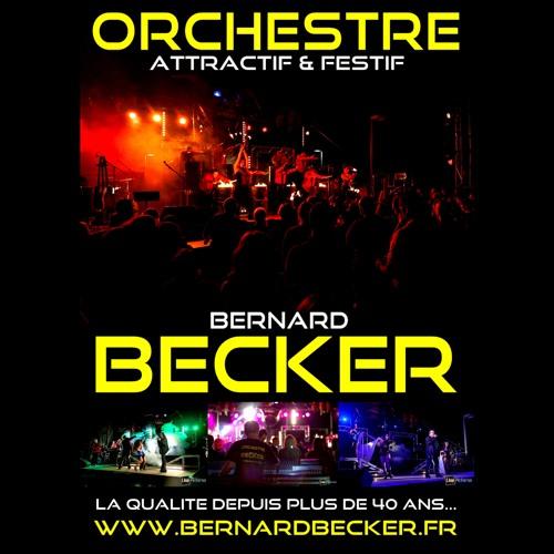 Orchestre Bernard BECKER's avatar