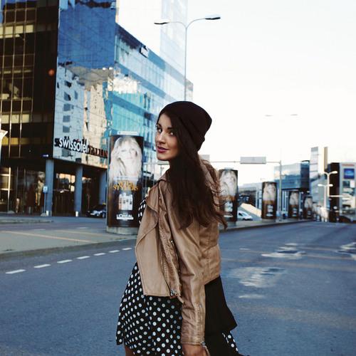 Carine Jessica Kostla's avatar