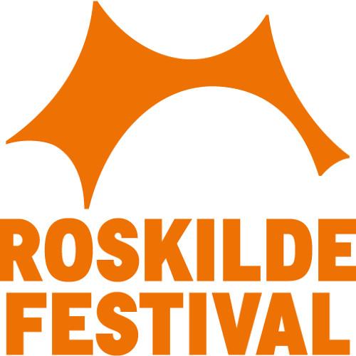 Roskilde Festival's avatar