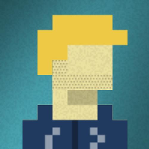 Gonzo Oin's avatar
