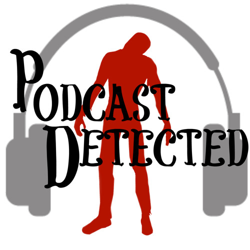 Podcast Detected's avatar