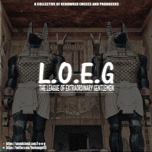 L.O.E.G's avatar