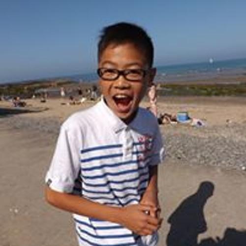 Darren Choi's avatar