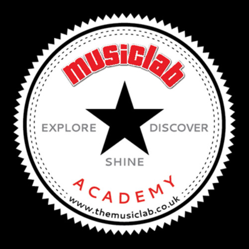 The Musiclab's avatar