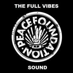 Peace Foundation Sound