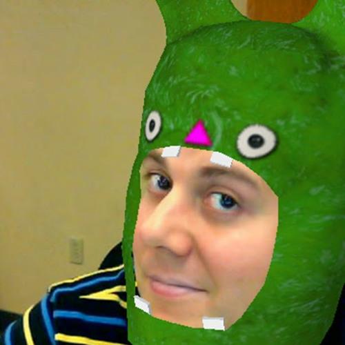 Ocyrus's avatar