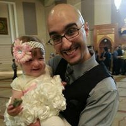 Ahmad Hammuda's avatar