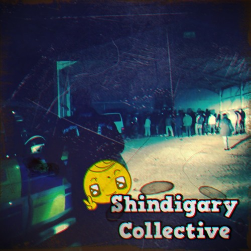 Shindigary-Collective's avatar