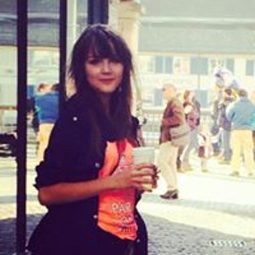 Saniya Sagutdinova's avatar