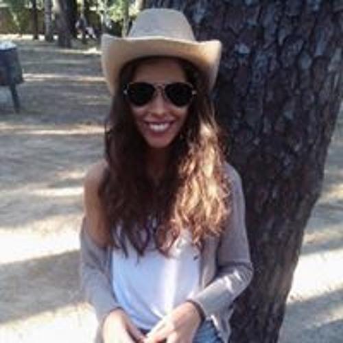 Janina Gonçalves's avatar