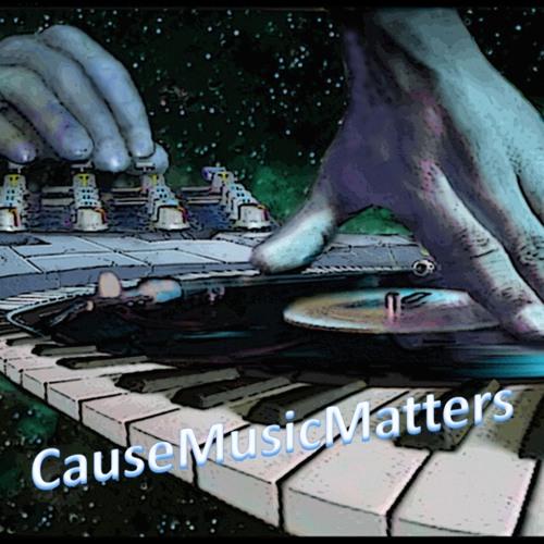 CauseMusicMatters's avatar