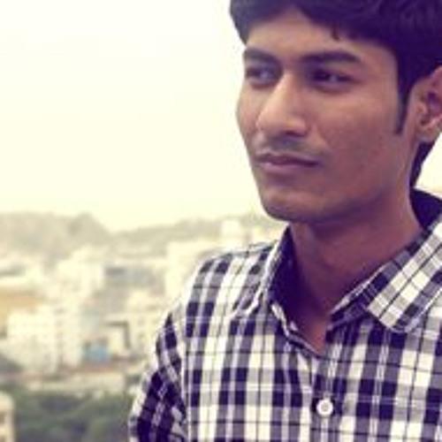 Soumya Ranjan Bishi's avatar