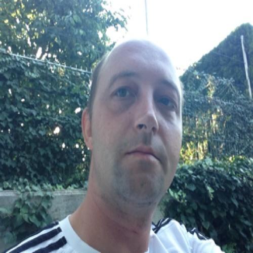 Jochen Steinmetz's avatar