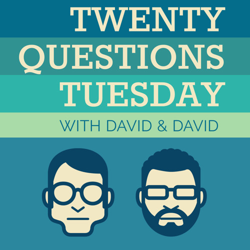Twenty Questions Tuesday's avatar
