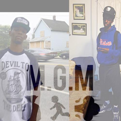 M.G.M.O.E's avatar