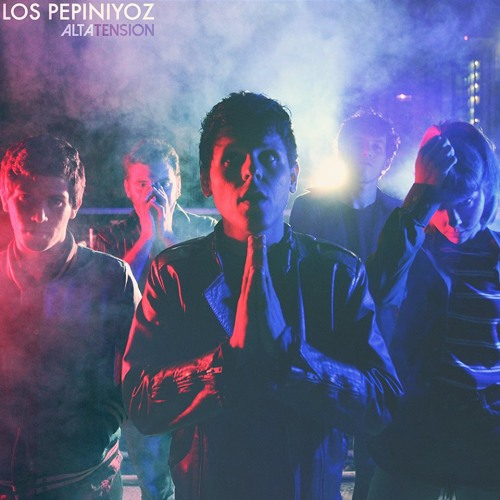 Los Pepiniyoz's avatar