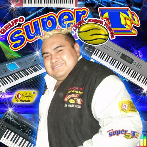 GRUPOSUPERTJorgeToxqui's avatar