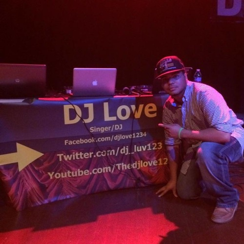 DJ Love's avatar