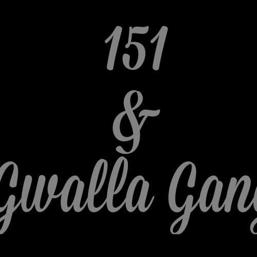 151 & Gwalla Gang's avatar