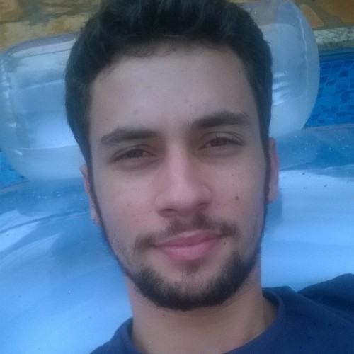 JuniorCardoso's avatar