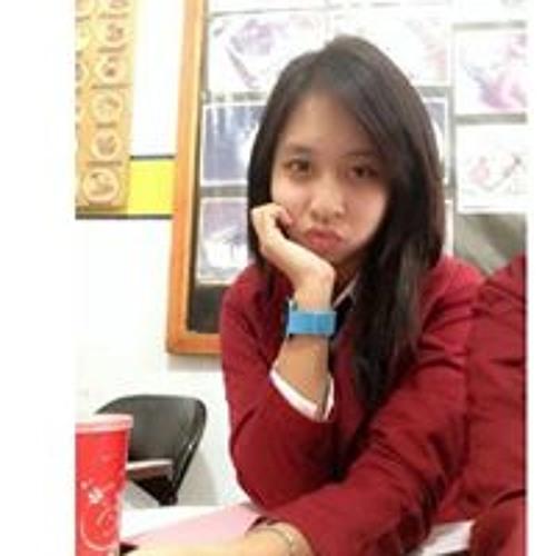 Angelica Yovita's avatar