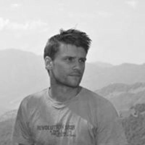 Maksym Yavnikov's avatar