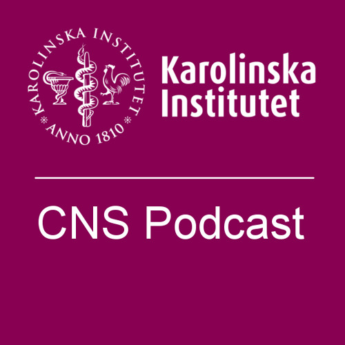 CNS Podcast's avatar
