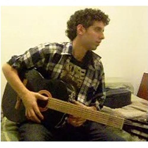 Alejandro Monaco Chimenti's avatar