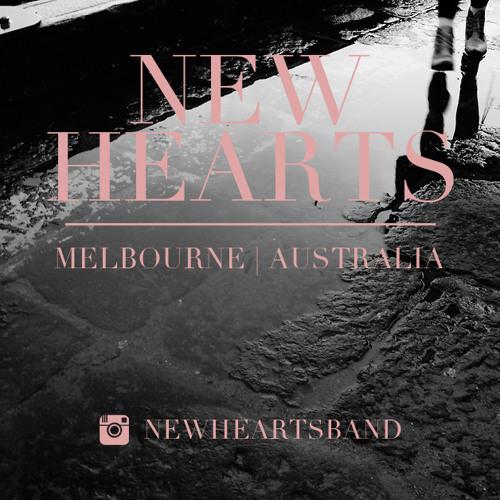 New Hearts's avatar