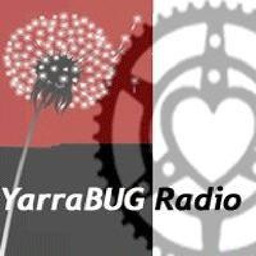 Yarra Bicycle Users Group's avatar