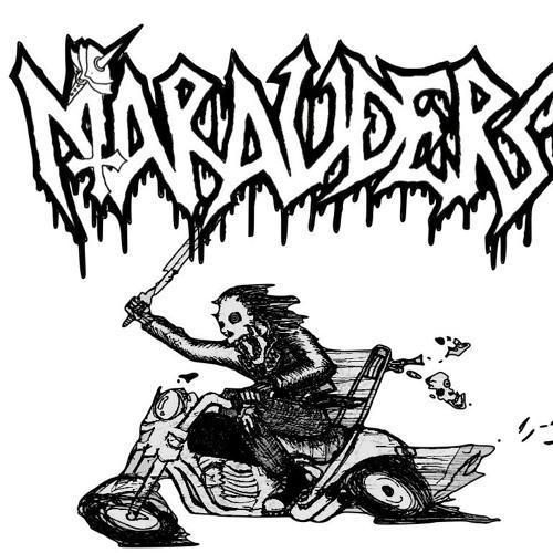 Marauders Official's avatar