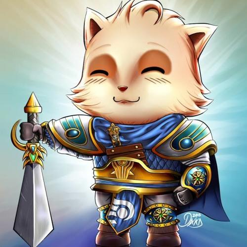 Hesham Scorpe's avatar