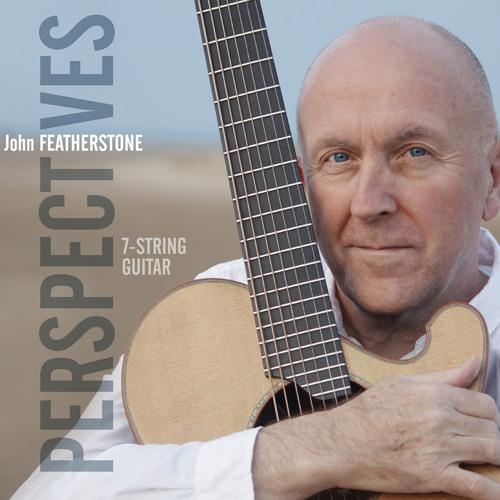 John Featherstone's avatar