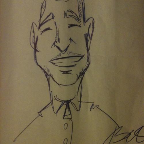 Adams Blank's avatar