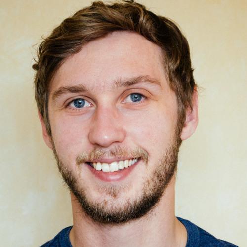Joel Gabri's avatar